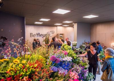 P1130784 20190911 Belfleur Opening St Pieter Jeroen@kaasenbrood.nl