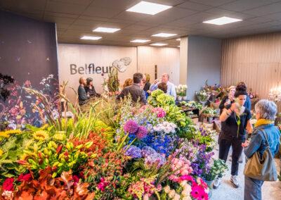 P1130785 20190911 Belfleur Opening St Pieter Jeroen@kaasenbrood.nl