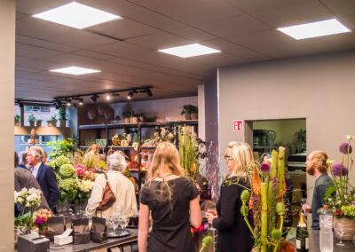 P1130800 20190911 Belfleur Opening St Pieter Jeroen@kaasenbrood.nl