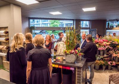 P1130804 20190911 Belfleur Opening St Pieter Jeroen@kaasenbrood.nl
