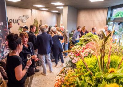 P1130833 20190911 Belfleur Opening St Pieter Jeroen@kaasenbrood.nl